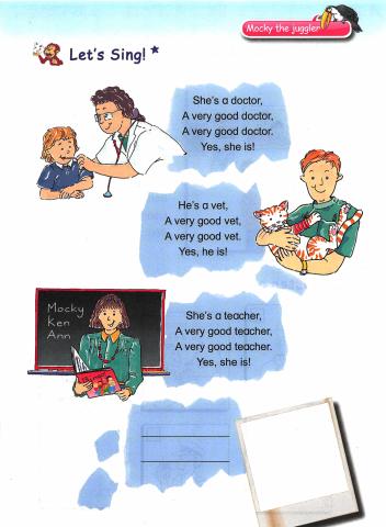 北师大英语四年级上册电子课本教材