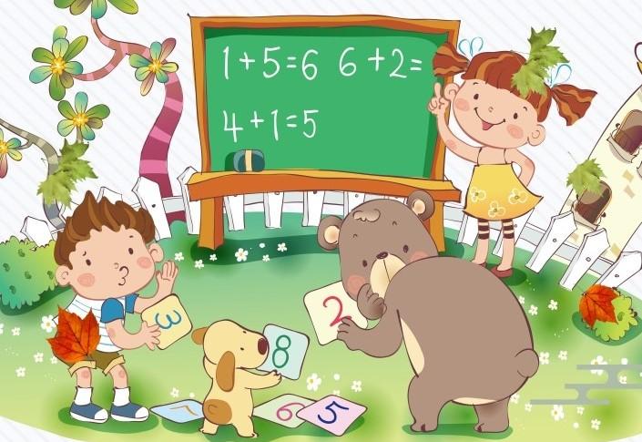 """小学数学怎么学?这些关键点你一定要知道"""""""