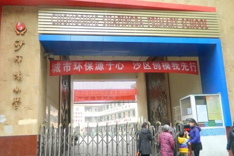 """重庆这几所排名靠前的重点小学,你家孩子学校上榜了吗?"""""""