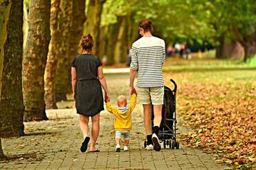 """好的家庭教育,从尊重孩子开始"""""""