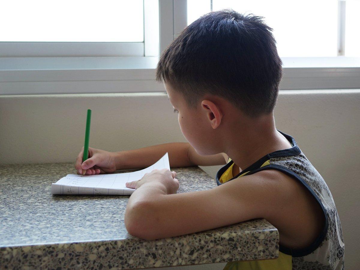 """小学三年级计算题老是做错?方法不对越学越难"""""""