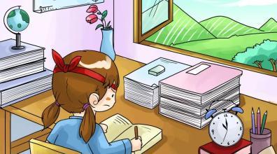"""小学英语期末考试如何复习?名师的4点建议,不看你一定会后悔!"""""""